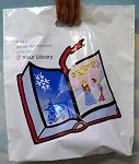 L3510 Find a Winter Wonderland of Stories @ Your Library