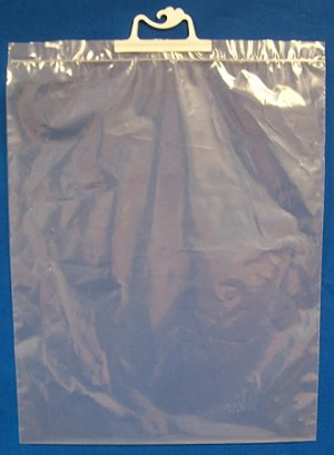 "HZ1210 12 1/2"" x 10"" Better Hanger Bags"